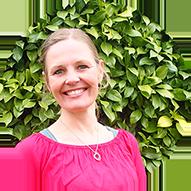 Bäume und Wildkräuter erleben, das Natur PLUS-Team um Anika Pfefferle stellt sich vor: Maren Heineke, Sonderschulpädagogin